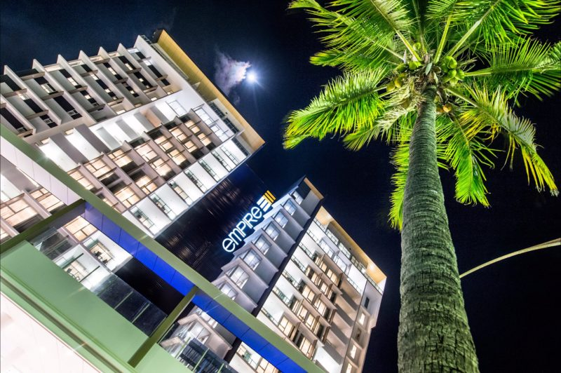 Empire Apartment Hotel