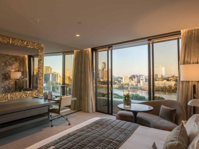 Luxury Brisbane Hotel
