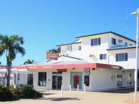 Endeavour Inn