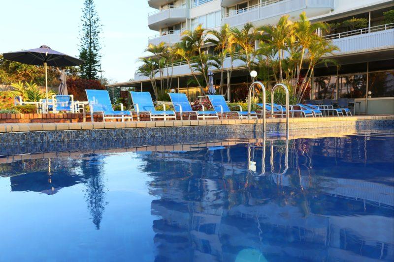 Equinox Resort Surfers Paradise - Pool