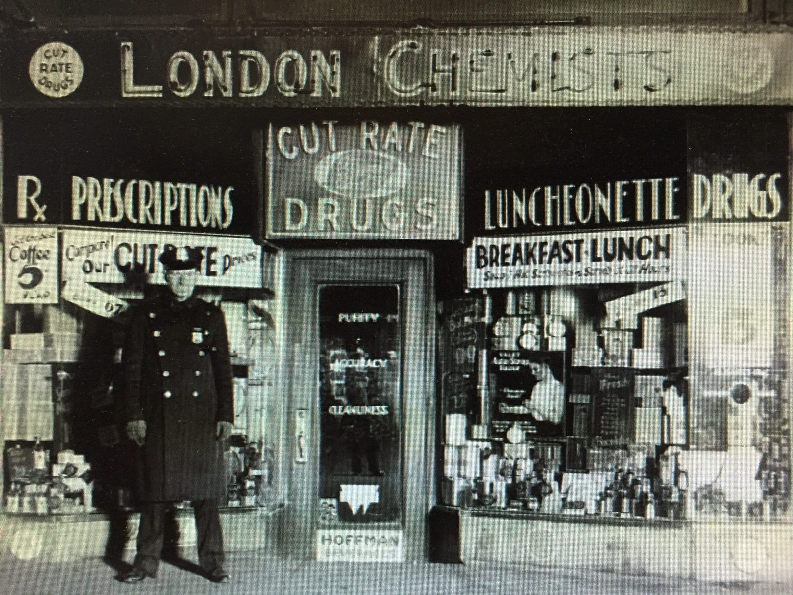 life in the 20's chicargo