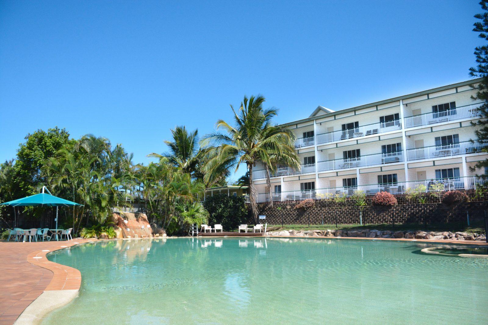 Eurong Beach Resort