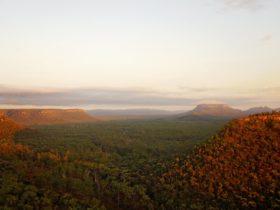 Beilba, Expedition National Park