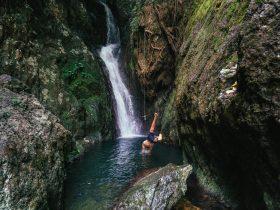 Fairy Falls Cairns