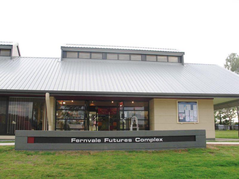Fernvale Futures Complex