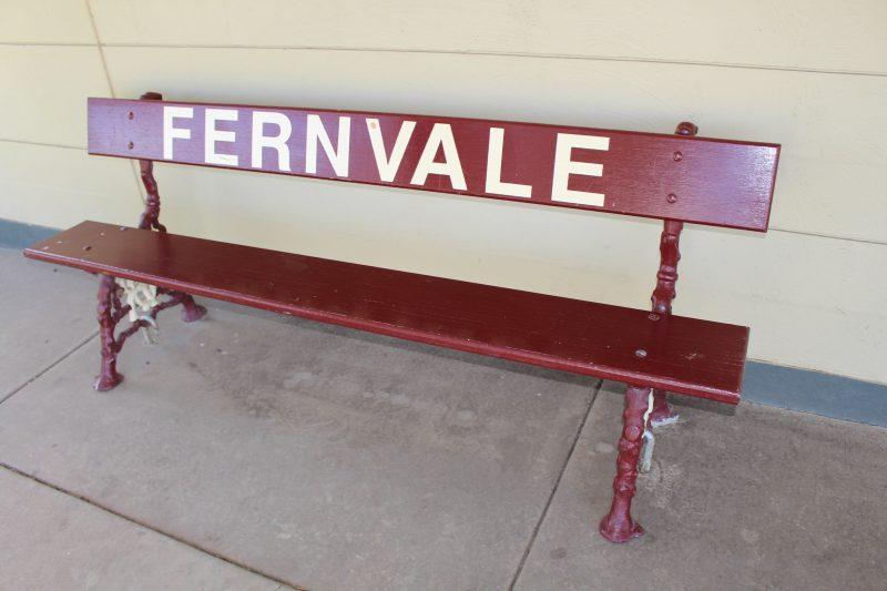 Fernvale Visitor Information Centre