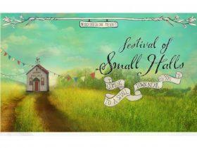 Festival of Small Halls - Glen Aplin