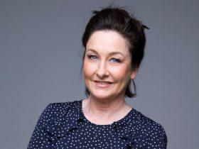 Fiona O'Loughlin Soundlounge