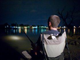 Fitzroy River Fishing, Rockhampton