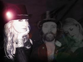Fleetwood Mac: Running in the Shadows live at The Ville Resort-Casino