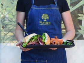Kunara Organic Market