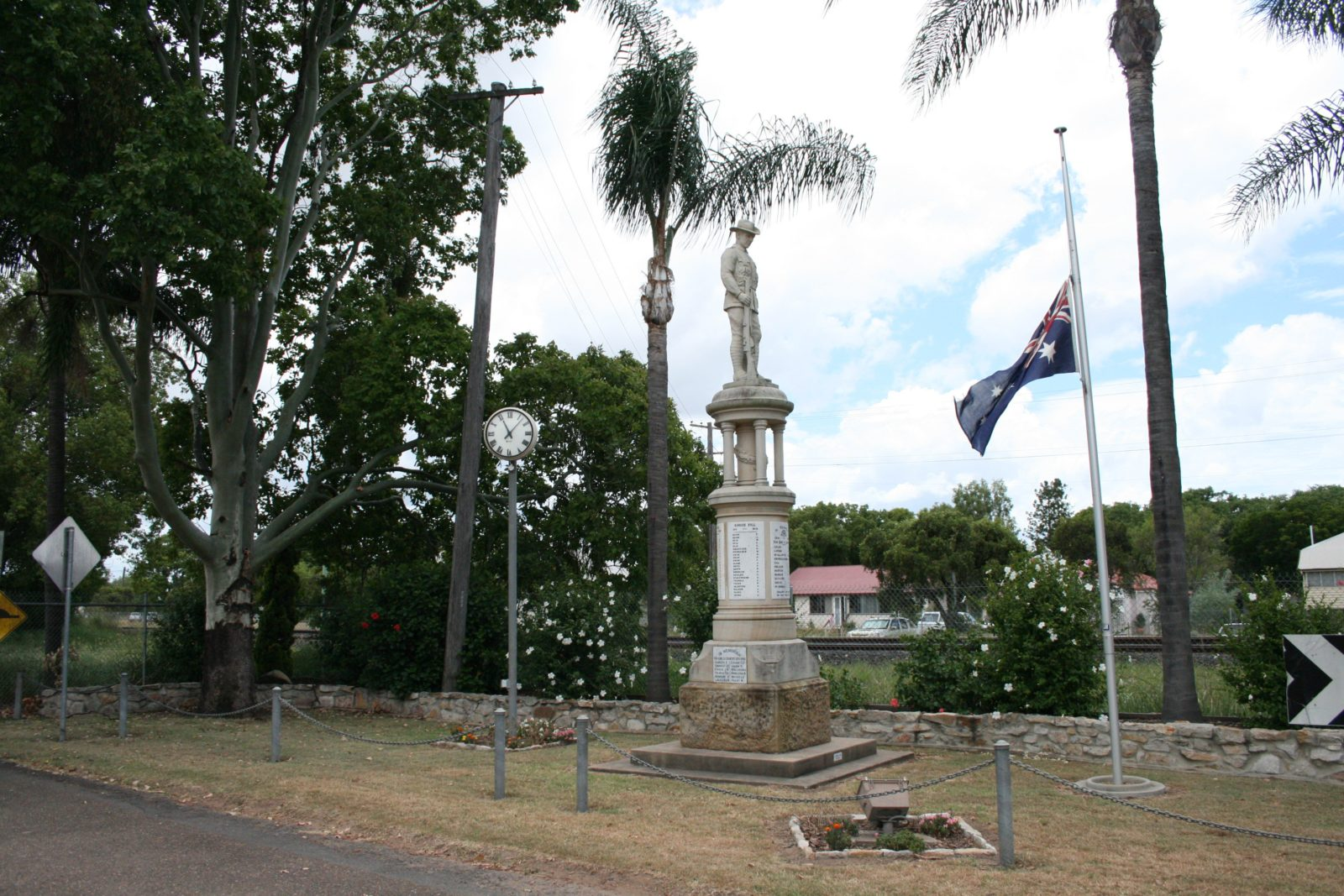 Forest Hill War Memorial
