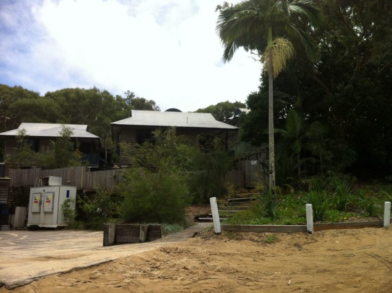 Fraser Island Retreat