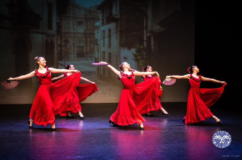 Maximo Dance Studio