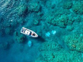 Private Boat Hire | Hamilton Island Boat Hire | Luxury Private Charter