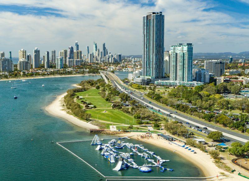 Heart of Gold Coast