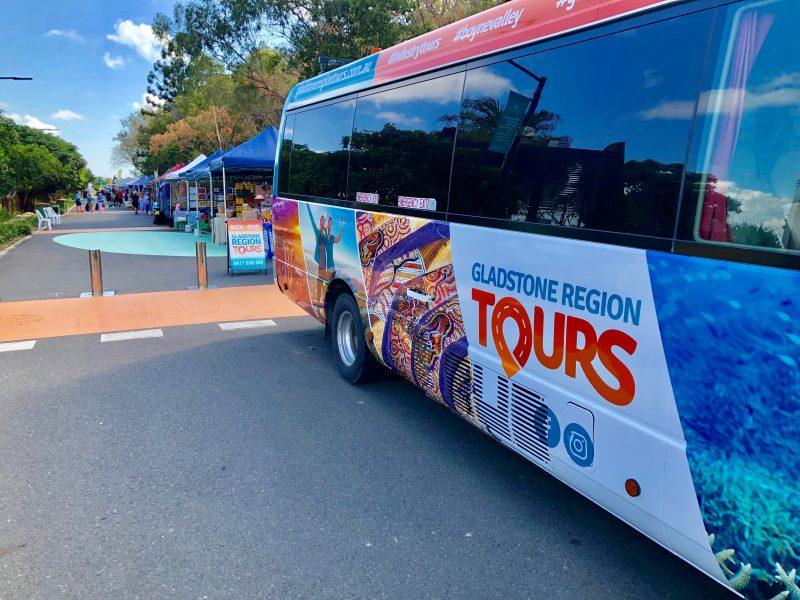 #gladstoneregiontours #gladstoneregion #southerngreatbarriereef #thisisqueensland #seeaustralia