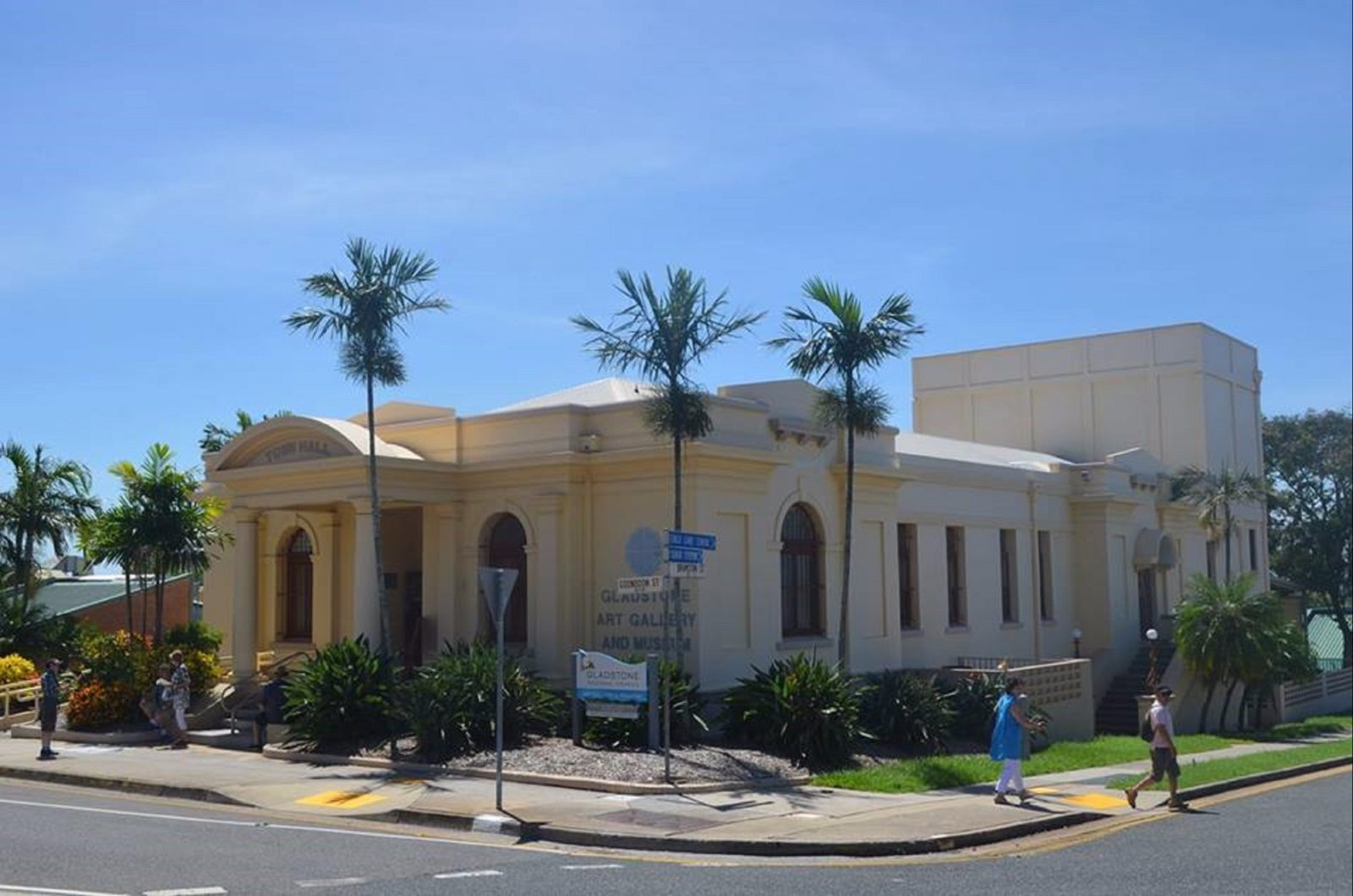 Gladstone Regional Gallery and Museum