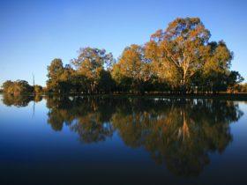 Lagoon, Glenmorgan