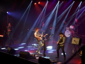 Glory Days: The Bruce Springsteen Show live at The Ville Resort-Casino