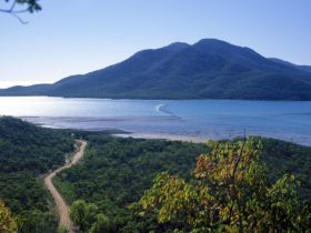 Gloucester Island National Park, Whitsundays
