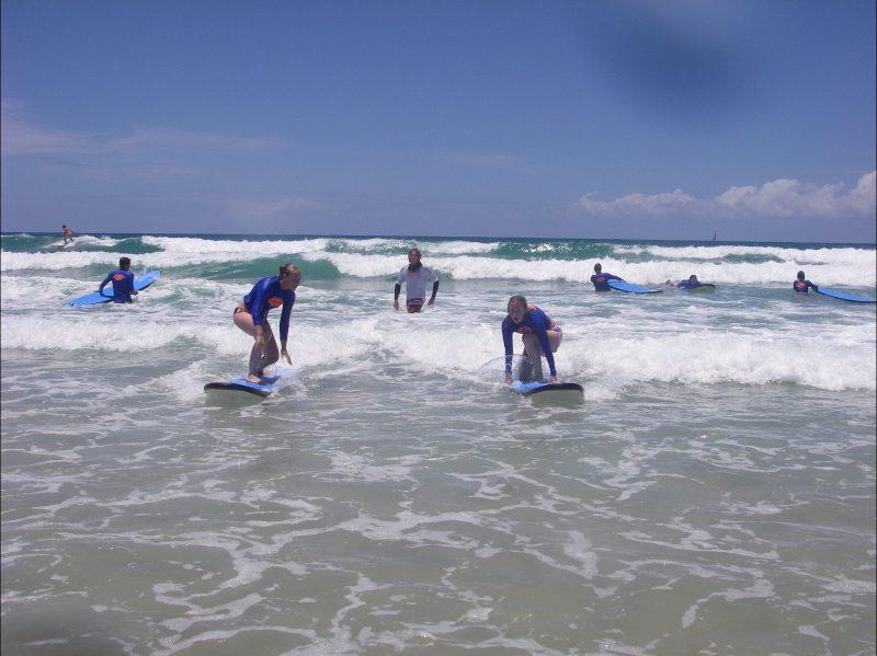 Go Ride A Wave Noosa