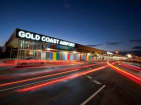 GoldCoastAirportTerminalNightShot