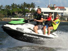 Jet Ski Safaris Gold Coast