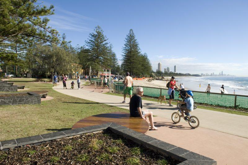 Gold Coast Oceanway