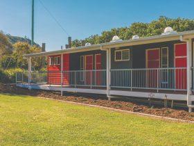 Gold Coast Recreation Centre accommodation