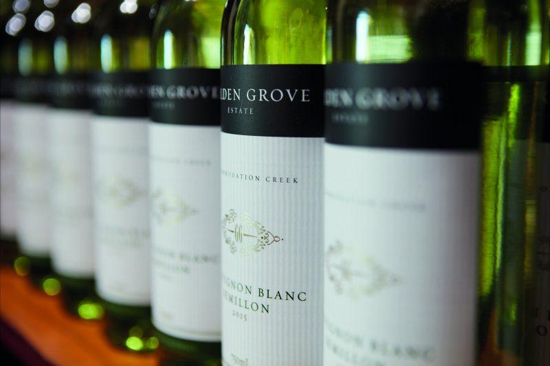 Golden Grove Wines