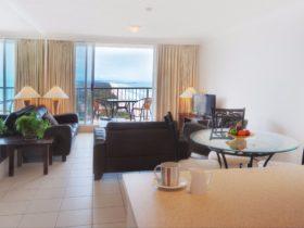 2 Bedroom Ocean View