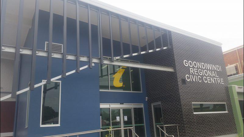 Goondiwindi Regional Visitor Information Centre