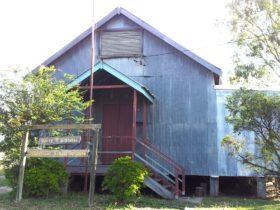 School of arts, Goovigen, Banana Shire
