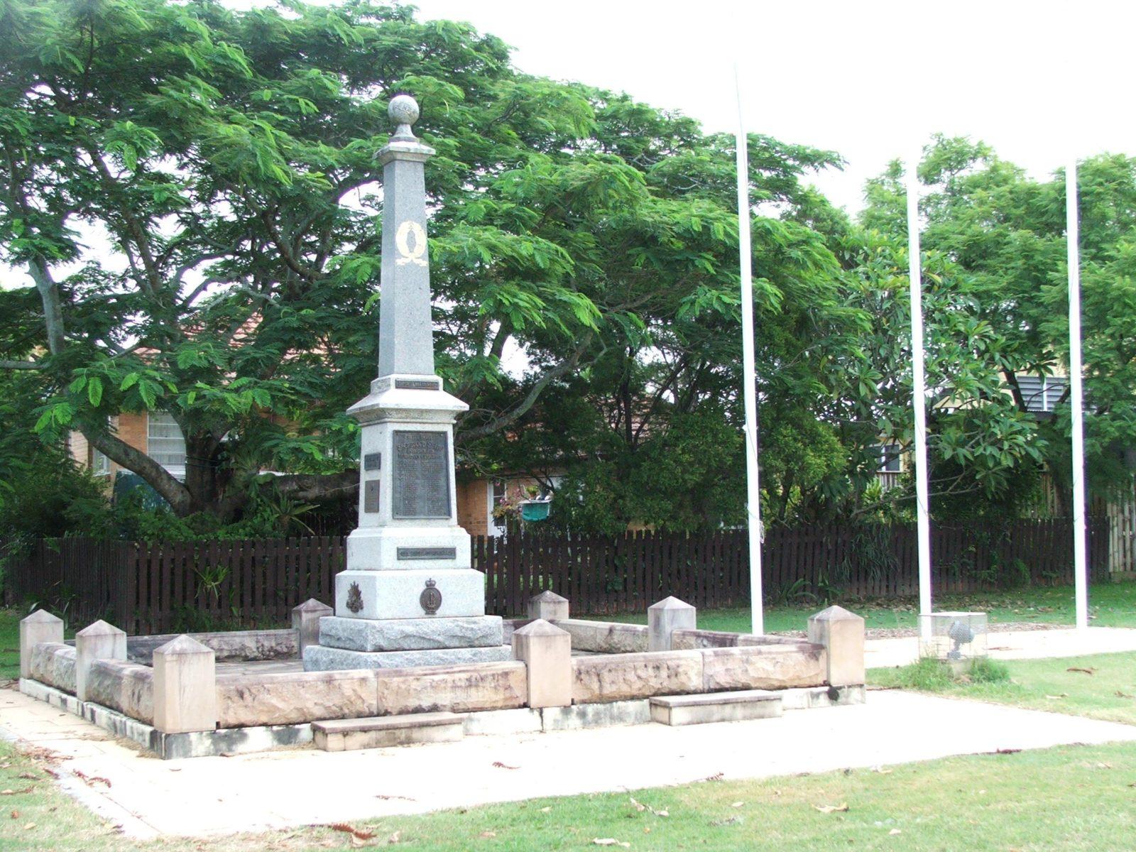 Graceville Memorial Park