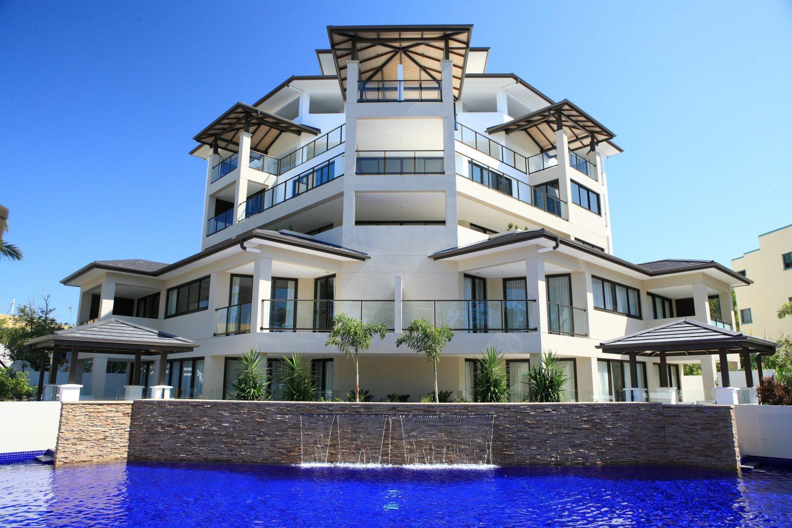 Grand Mercure Allegra Apartments
