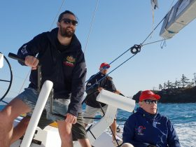 Choose your yacht race event with Grand Prix Yachting