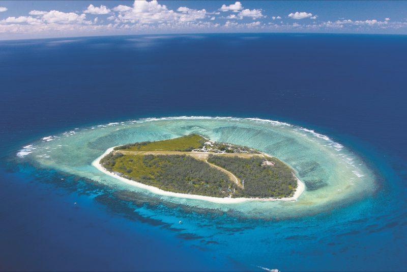 Lady Elliot Island, Southern Great Barrier Reef