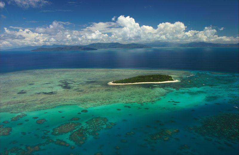 Green Island Resort Great Barrier Reef