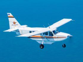 GSL Aviation - Cairns