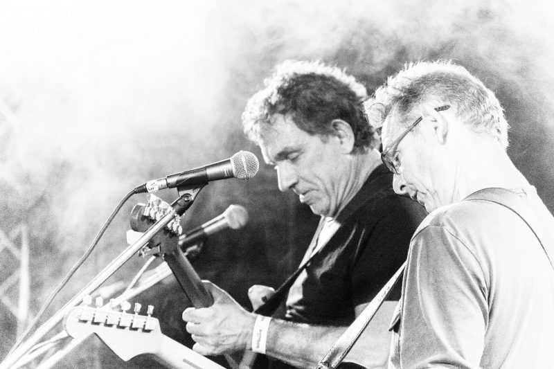How blue can you get Ian Moss?