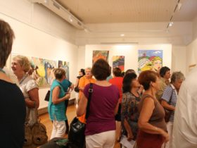 Gympie Regional Gallery