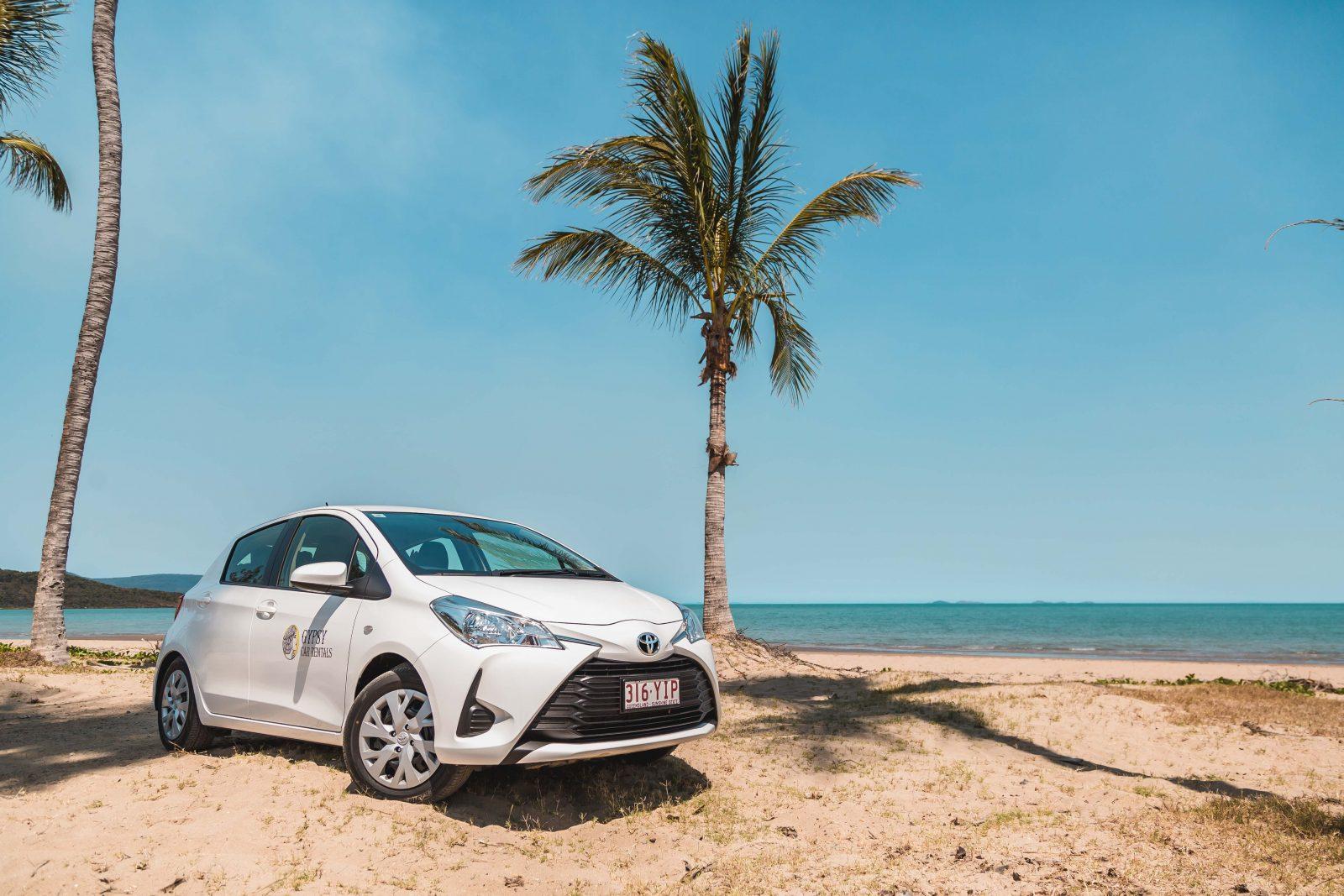 Car Hire Airlie Beach, Car Rental Airlie Beach, Whitsunday Car Hire and Rental