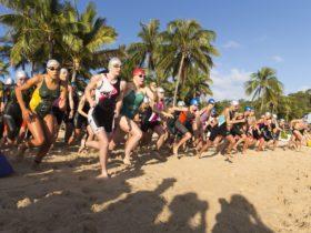 Hamilton Island Endurance Series - Hamilton Island Triathlon