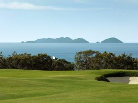 Hamilton Island Golf Club
