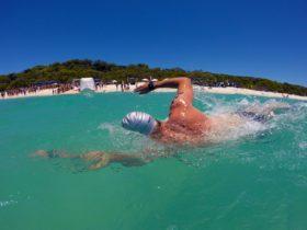 Hamilton Island - Whitehaven Beach Ocean Swim