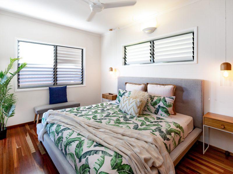 Casuarina Villa bedroom