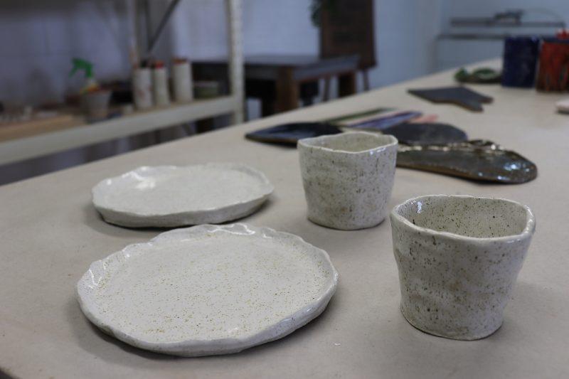 Workshop plates