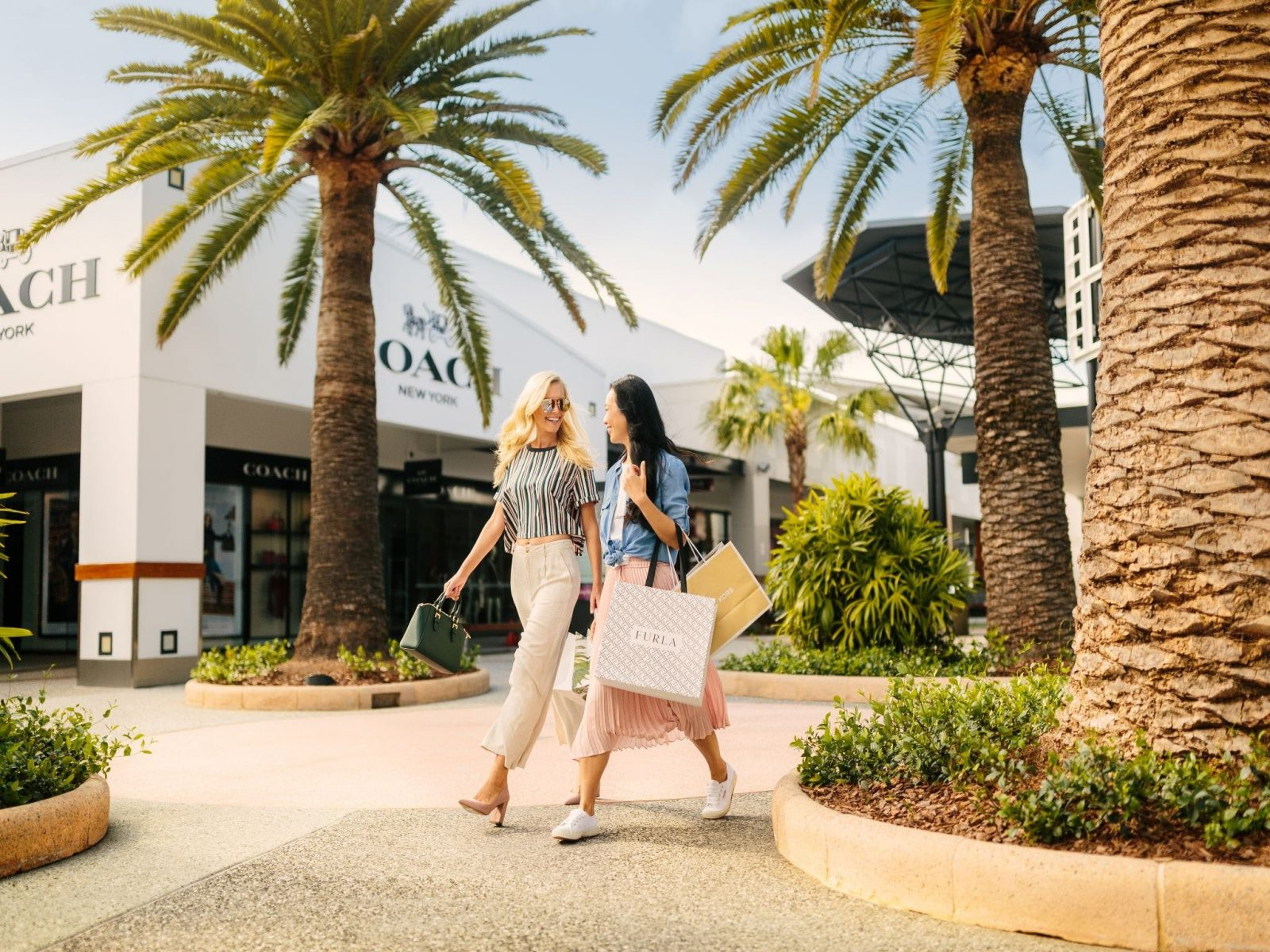 Harbour Town Premium Mall