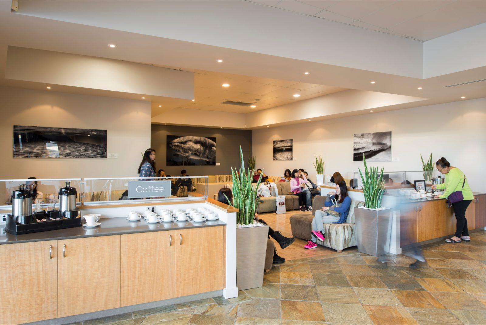 Tourism Lounge 2